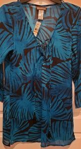 Tommy Bahama Brand NEW Swim Cover-up